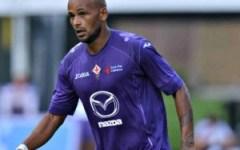 Fiorentina, svaligiata la casa di Ruben Olivera