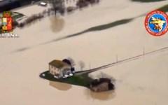 Alluvione di metà ottobre in Toscana: ecco tutti i Comuni ai quali il governo ha sospeso le tasse