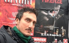 «Intercity Winter 2014», jazz e teatro a Sesto Fiorentino