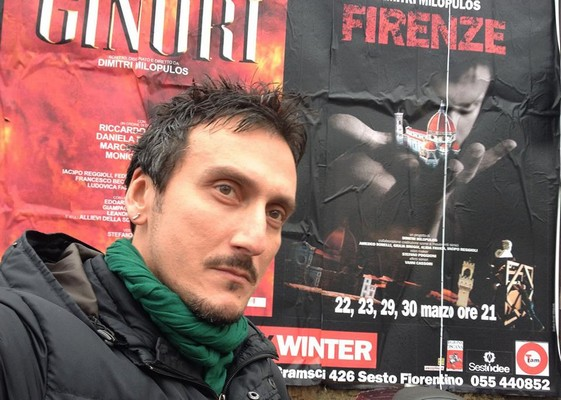 Dimitri Milopulos