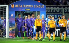 Europa League: Fiorentina - Tottenham, vietata la vendita di alcolici dalle 13 del 17 alle 6 del 19 febbraio