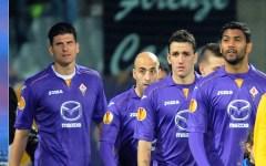 Buongiorno Fiorentina: 8-2 nella prima partita della stagione. Doppietta di Gomez che vuol tornare titolare nella Germania (e fa gli auguri ...