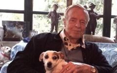 Zeffirelli, 91 anni di stile. E muso lungo con Firenze