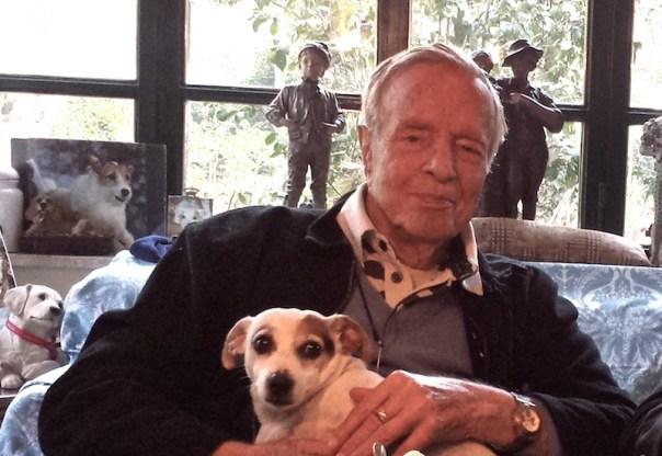 Franco Zeffirelli, 91 anni il 12 febbraio