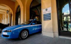 Firenze, arrestato per maltrattamenti in famiglia