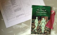 Adamo ed Eva scrissero un diario, «Quei 2» lo racconta