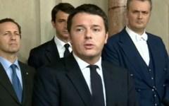 Incarico a Renzi: «Una riforma al mese» (video)