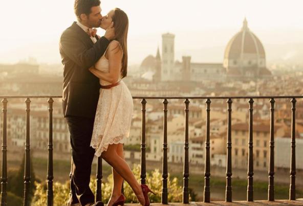 San Valentino 2014 - Firenze