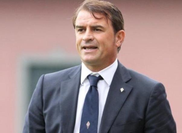 L'allenatore della Primavera viola, Leonardo Semplici