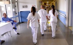 Regioni, tagli alla sanità: i Governatori salgono subito sulle barricate