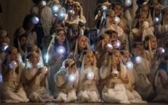 La Fiaba di Tristano e Isotta al Comunale di Firenze