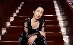 Firenze: la grande Angela Hewitt interpreta le «Suites francesi» di Bach alla Pergola