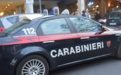 Firenze, presi dai carabinieri dopo il colpo al bancomat