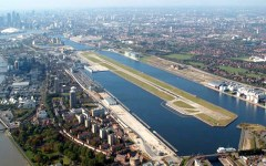 British Airways, da Firenze a London City Airport in 130 minuti
