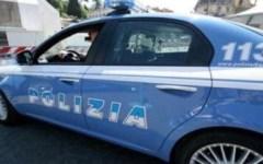 La Squadra Mobile ha sorpreso due albanesi mentre rubavano soldi