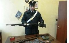 Firenze: a caccia di notte, denunciati due bracconieri
