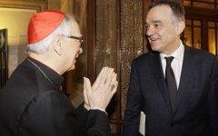 Firenze: è morto il cardinale Silvano Piovanelli. Aveva 92 anni. Era stato pastore del dialogo anche a sinistra