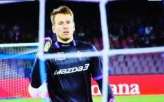 Fiorentina: Neto vola in Brasile per riflettere sul suo futuro. Gomez: «Nel 2015 tornerò a fare tanti gol»
