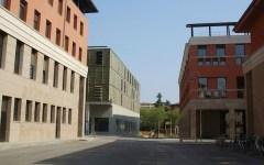 Il Polo universitario di Firenze a Novoli