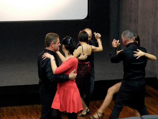 Socialisarte Tango