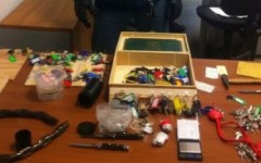 Firenze: arrestato ladro di biciclette con centinaia di lucchetti
