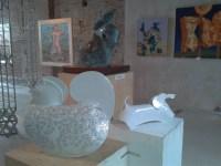 FiorGen Arte Lucca fino alla fine di marzo 2014