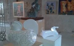 Lucca, creatività e scienza insieme a FiorGenArte