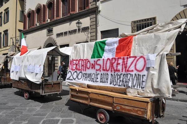 Ambulanti San Lorenzo