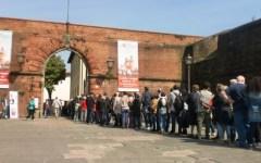 Firenze: la Mostra dell'Artigianato compie 80 anni. Ben 800 espositori dal 23 aprile all'1 maggio 2016