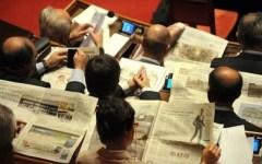 Ecco i redditi dei parlamentari toscani: Marcucci ricco, Bencini e Segoni poveri