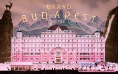 «The Grand Budapest Hotel»: il nuovo film di Wes Anderson