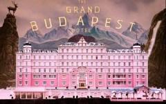 «The Grand Budapest Hotel»: il nuovo film di Wes Anderson