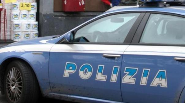 La Polizia ha sequestrato l'appartamento dove è avvenuta la violenta lite