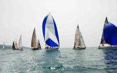 Livorno, Trofeo Accademia Navale: centinaia di vele pronte alla regata