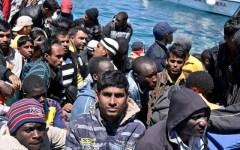 Firenze, arrivati nella notte 60 nuovi immigrati in fuga dall'Africa. Ecco dove sono