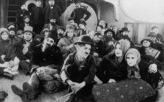 25 aprile in concerto: l'Orchestra della Toscana accompagna Chaplin
