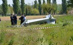 Siena, precipita ultraleggero: muore pilota toscano di 35 anni