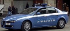 Una volante della Polizia ha arrestato 3 maghrebini violenti