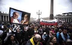 Santi Giovanni XXIII e Giovanni Paolo II: le loro date sul calendario