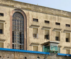Il carcere di Porto Azzurro