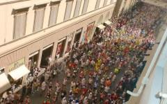 Firenze-Faenza: oltre 2000 alla 100 chilometri del Passatore (Foto dei concorrenti)