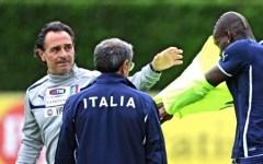 Coverciano, il medico della nazionale: «Per me Rossi è ok». Ora la scelta a Prandelli