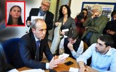 Firenze: dopo la tragica fine della crocifissa, scatta la caccia al mostro delle prostitute