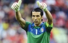 Mondiali 2014, Buffon sprona l'Italia che può contare sul tifo brasiliano. Nell'Uruguay un baby su Balotelli