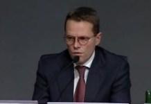 David Rossi, ex capo area comunicazione di Mps