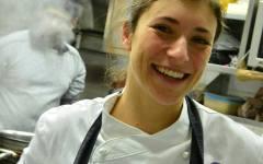 In cucina con Enrica Della Martira, masterchef delle imprese in rosa