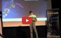 Scienza: Ferrigo, il talento che in 3 minuti spiega la bellezza della matematica (VIDEO)