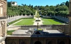 Firenze: chiuso oggi 2 agosto il giardino di Boboli. Danni alla Sala del Podestà del Bargello. Aperti gli Uffizi (ingresso gratis)