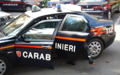 Gli arresti dei carabinieri di Montepulciano eseguiti in varie province italiane