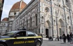 Firenze, revocati i domiciliari a Guccio Gucci